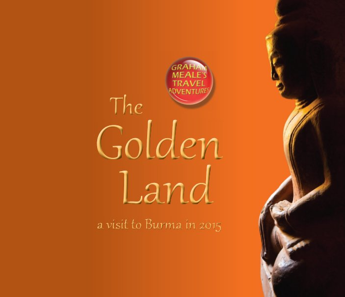 View The Golden Land by Graham Meale
