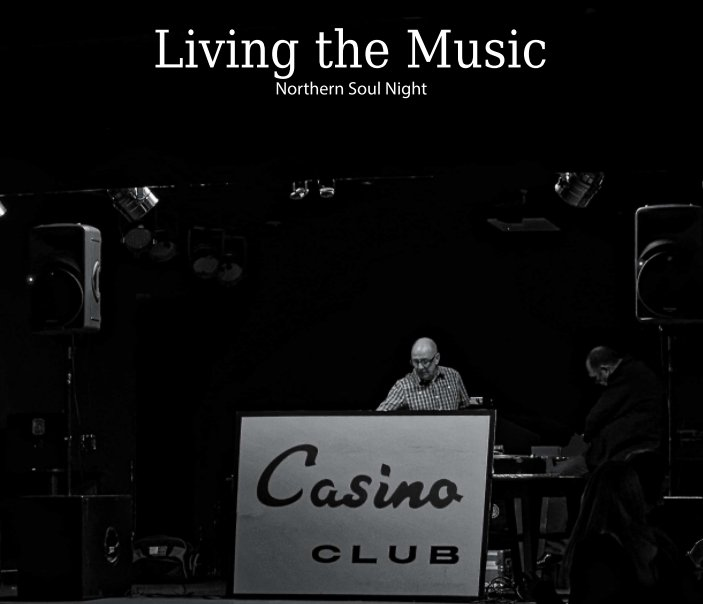 View Living the music by Richard Oakland