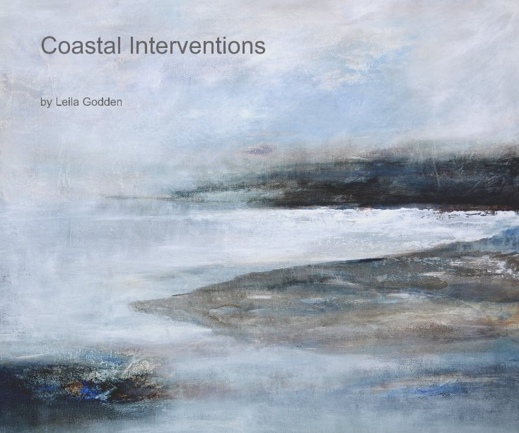 View Coastal Interventions by Leila Godden