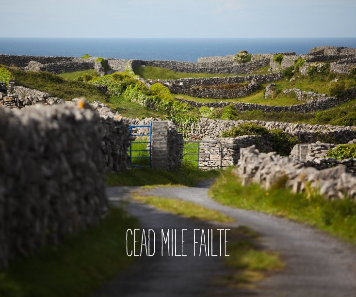 View CEAD MILE FAILTE by Alanna Scully