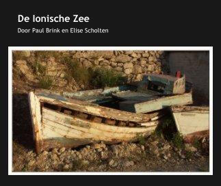 De Ionische Zee book cover