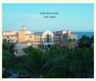 Cabo San Lucas book cover