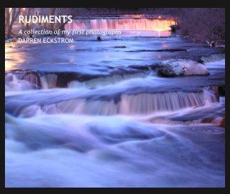 RUDIMENTS book cover