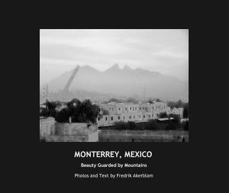 MONTERREY, MEXICO book cover
