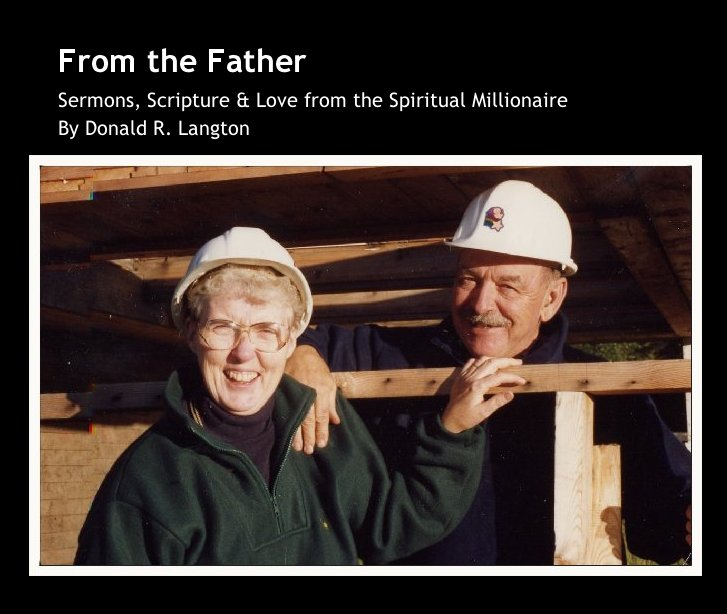 View From the Father by Donald R. Langton