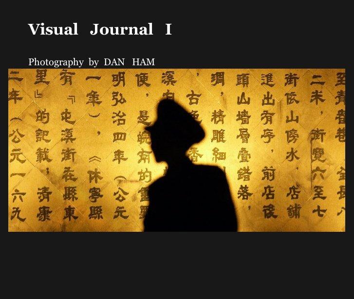View Visual   Journal   I by DAN   HAM
