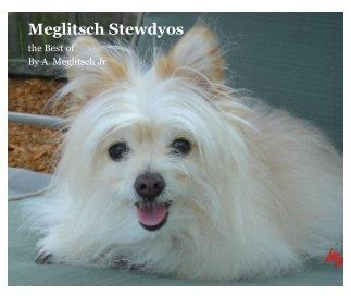 Meglitsch Stewdyos book cover