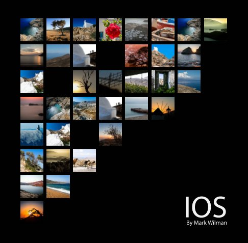 View IOS by Mark Wilman by Mark Wilman