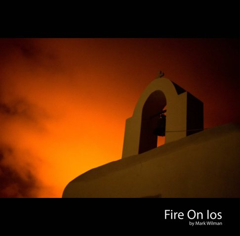 View Fire On Ios by W. M. Wilman