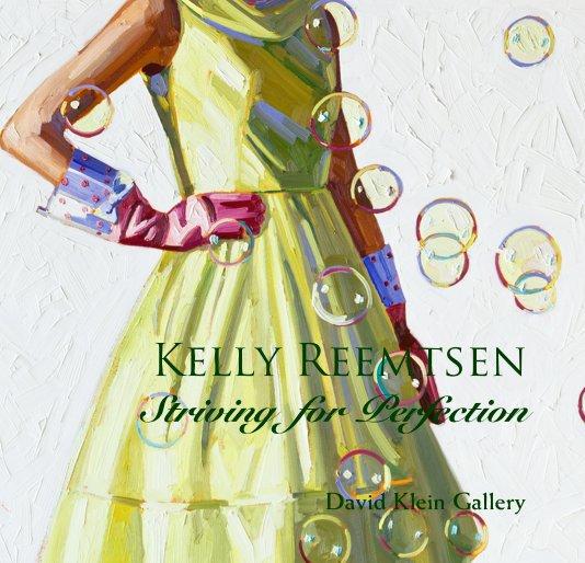 View Kelly Reemtsen by David Klein Gallery