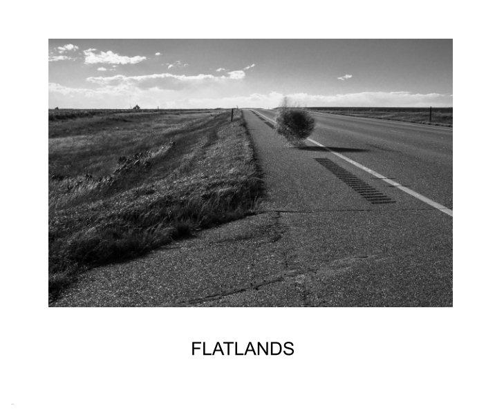 View Flatlands by Sue Kaltenbach