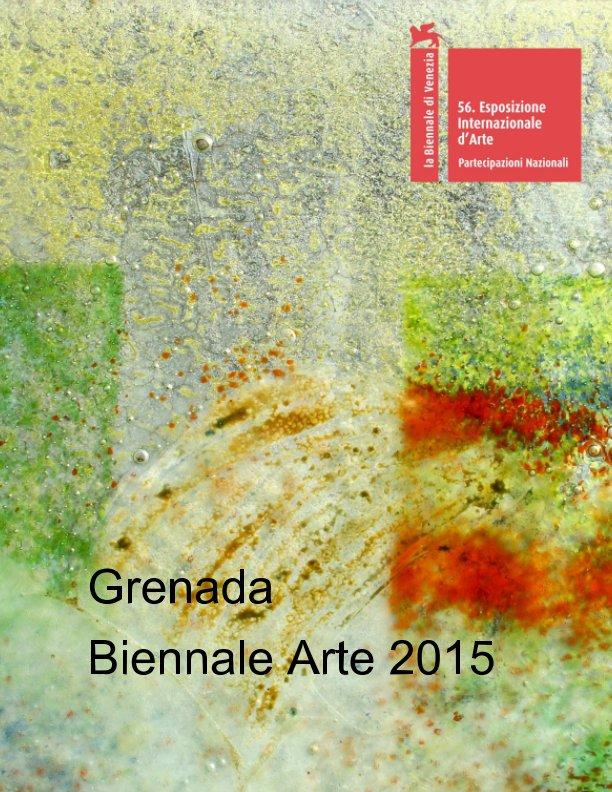 View Grenada 56th Biennale di Venezia by Susan Mains Francesco Elisei