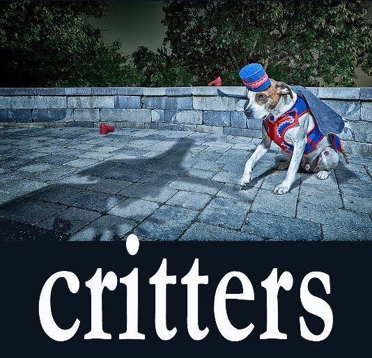 View critters by A Smith Gallery
