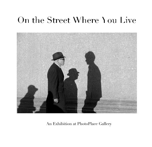View On the Street Where You Live by PhotoPlace Gallery