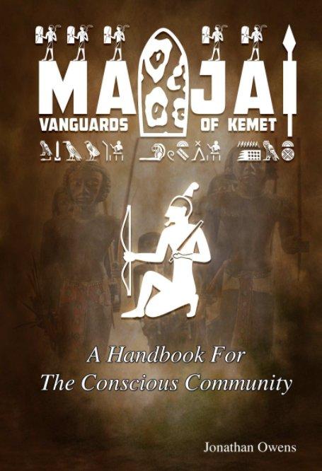 View Madjai by Jonathan H. Owens