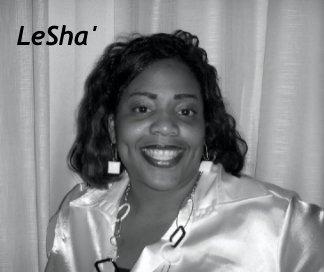LeSha' book cover