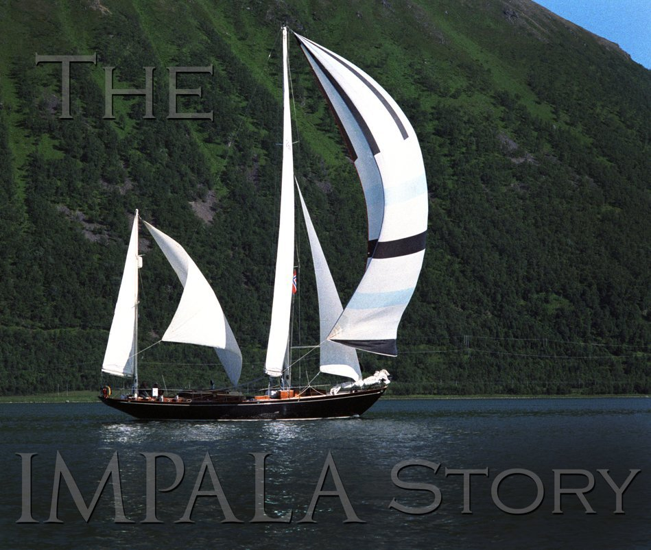 View The Impala Story by Connor Wallace