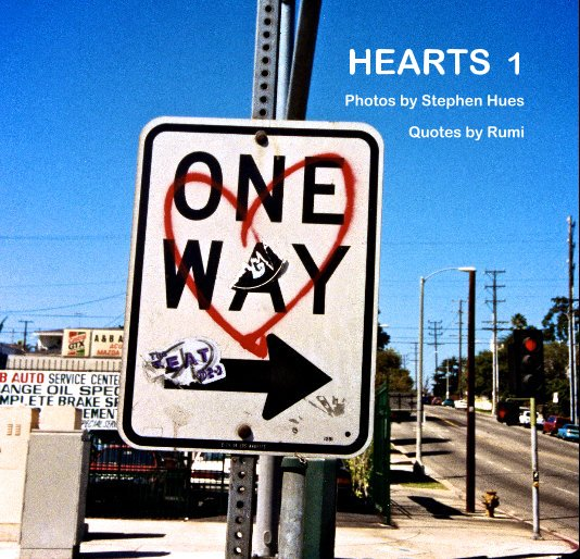 View HEARTS 1 by Stephen Hues