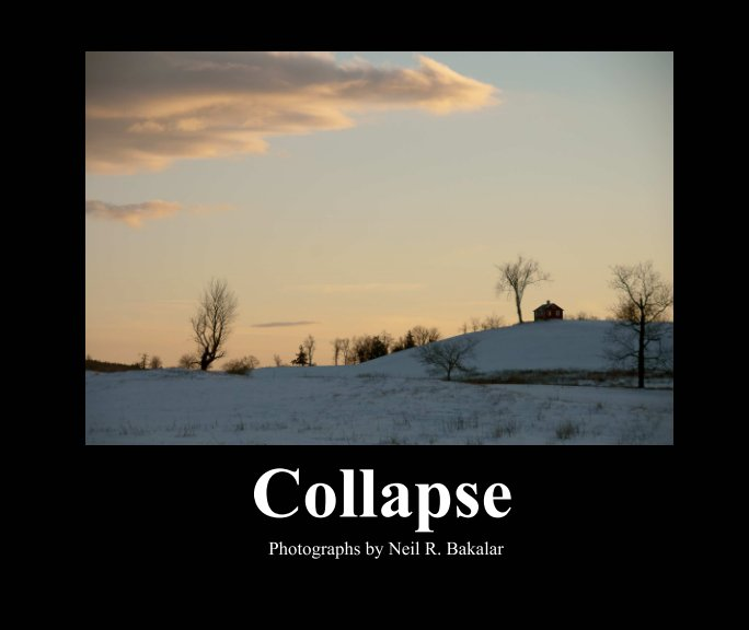View Collapse by Neil R. Bakalar