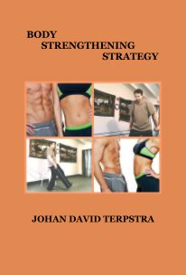 Body Strengthening Strategy book cover