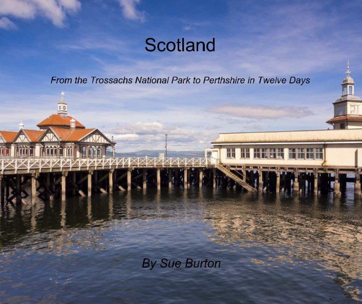 Bekijk Scotland op Sue Burton