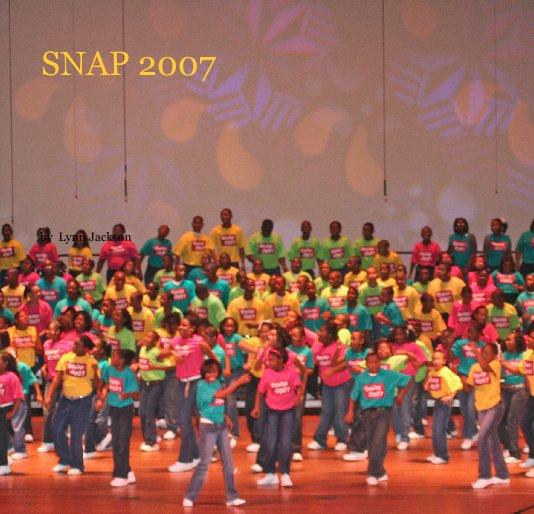 Ver SNAP 2007 por Lynn Jackson