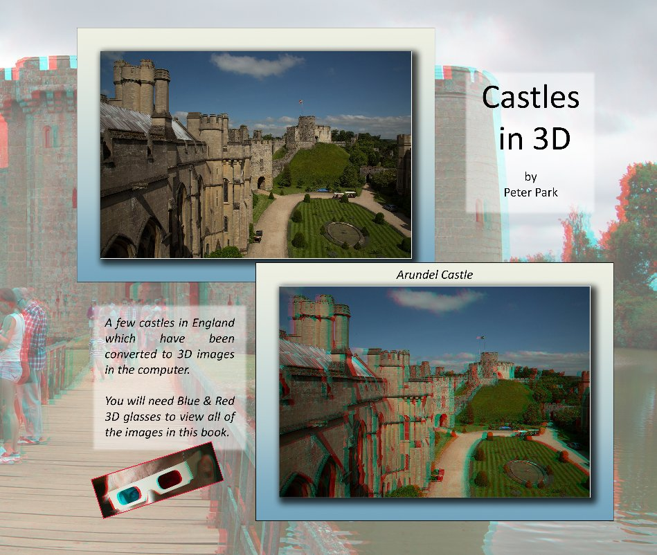 View Castles in 3D by Peter Park