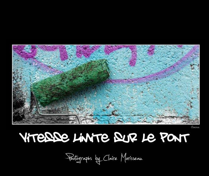 View Vitesse limite sur le pont by Claire Morisseau