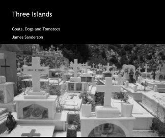 Three Islands book cover