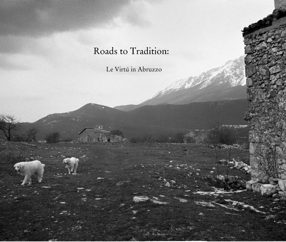 View Roads to Tradition (Large) by Kateri Likoudis & Francis Cratil