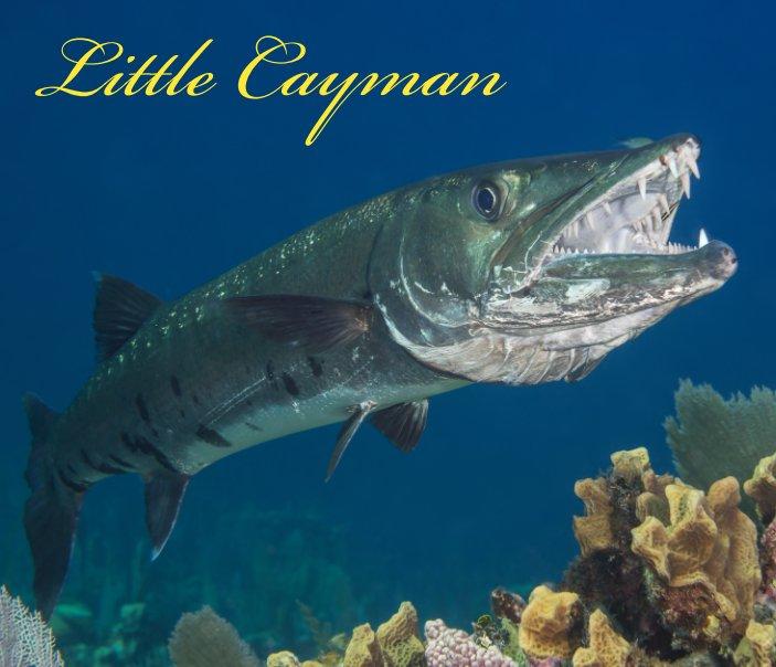 View Little Cayman by Mark Etter