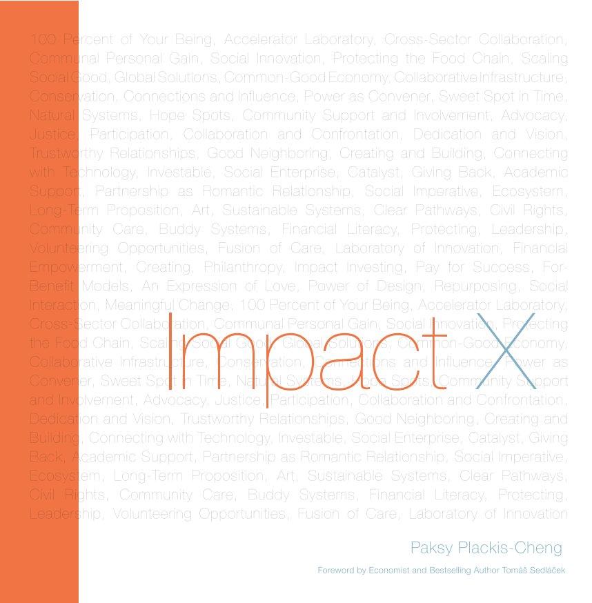 Ver Impact X por Paksy Plackis-Cheng