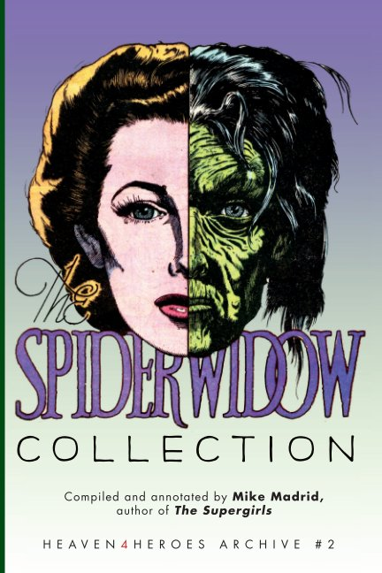 View Spider Widow Collection by Mike Madrid