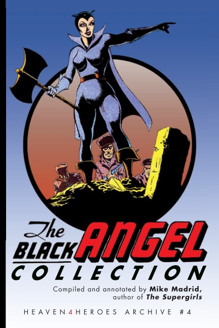 View The Black Angel Collection by Mike Madrid