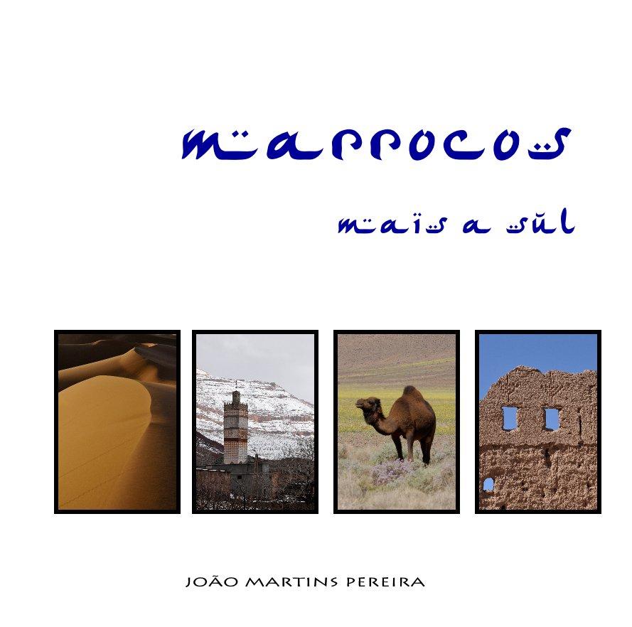 View Marrocos by Joao Martins Pereira