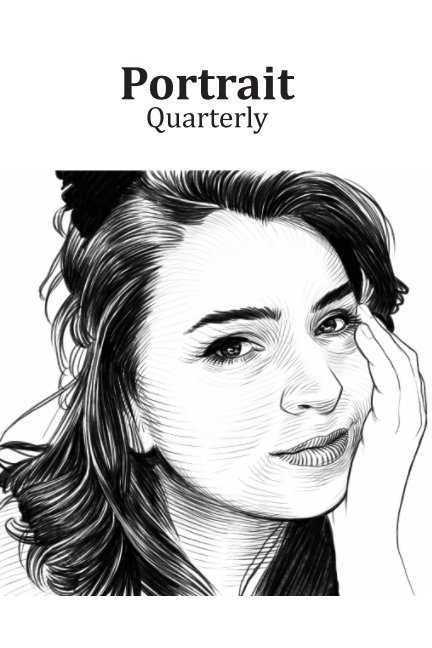 View Portrait Quarterly 2015 Q1 by Hamilton Cline