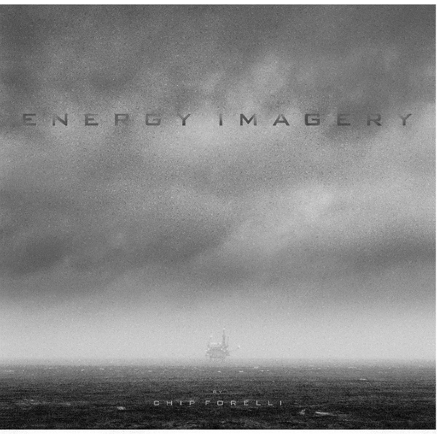 """View Energy Imagery 12""""x12"""" by Chip Forelli"""