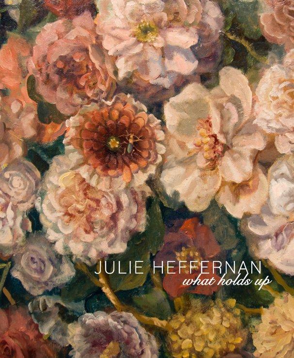 View Julie Heffernan by Mark Moore Gallery