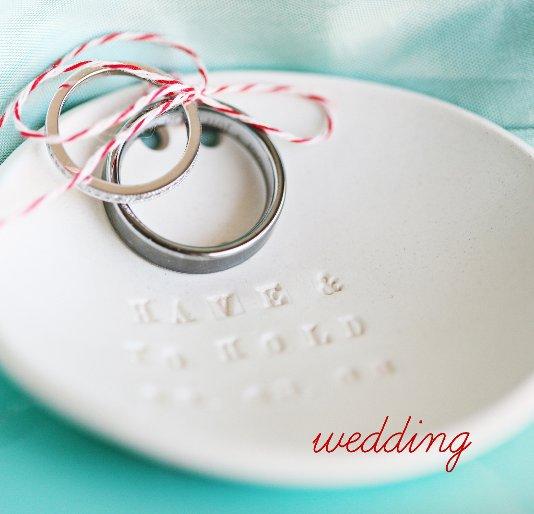 View wedding by amberjill