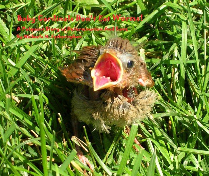 Ver Baby Cardinals Don't Eat Worms! por Michaela M. Fotheringham