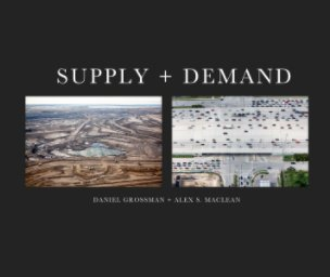 Supply + Demand book cover