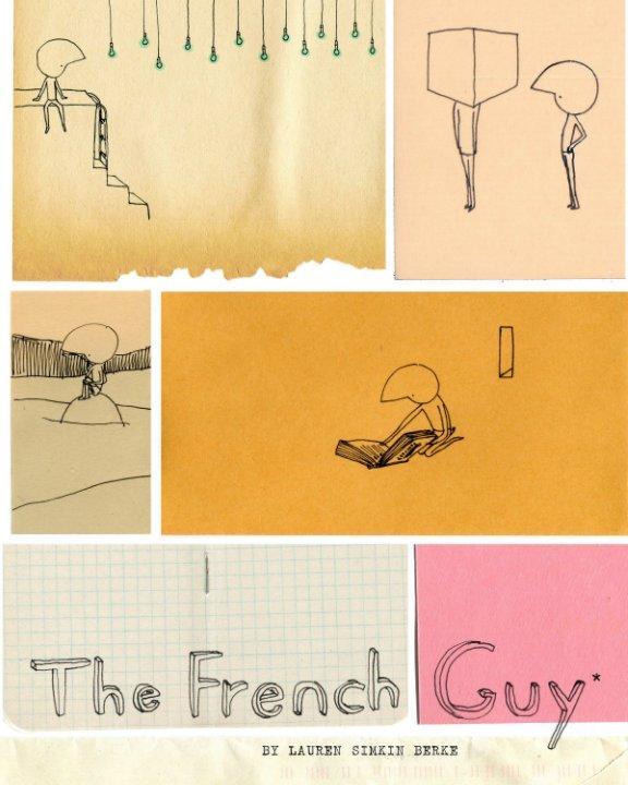 Bekijk The French Guy op Lauren Simkin Berke
