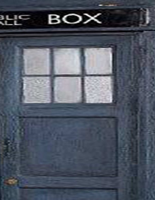 View The Tome of the Doctor by Christopher Walter