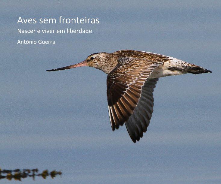 Ver Aves sem fronteiras por António Guerra
