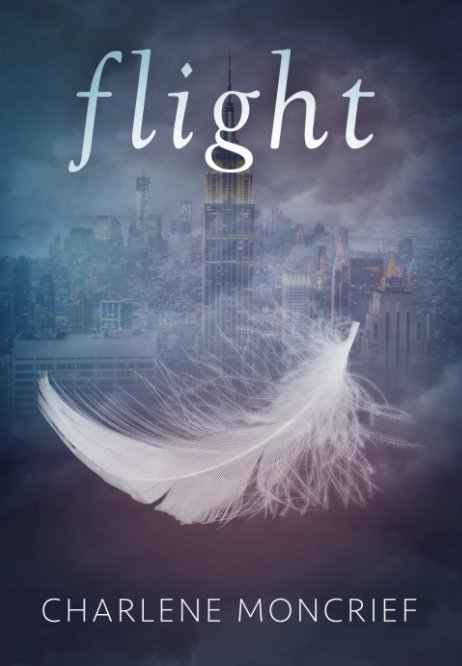 View Flight by Charlene Moncrief
