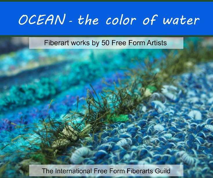 View OCEAN - the color of water by Cyra Lewis