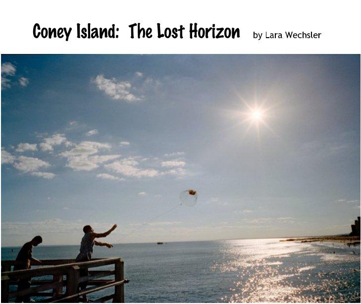 View Coney Island:  The Lost Horizon by Lara Wechsler
