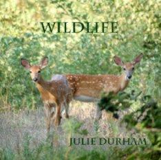 wildlife book cover