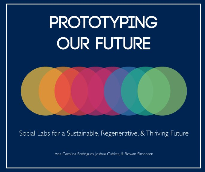 View Prototyping Our Future by Ana Carolina Rodrigues, Joshua Cubista, & Rowan Simonsen