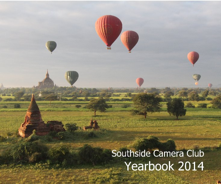 View Southside Camera Club Yearbook 2014 by Moira Parkinson